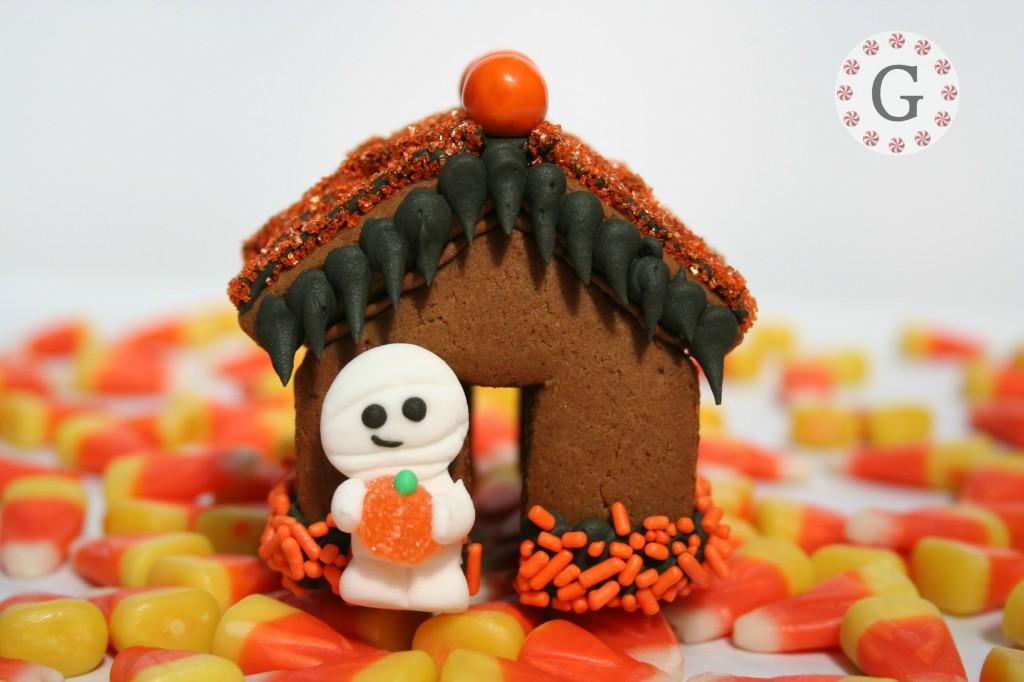 Halloween Hugger House