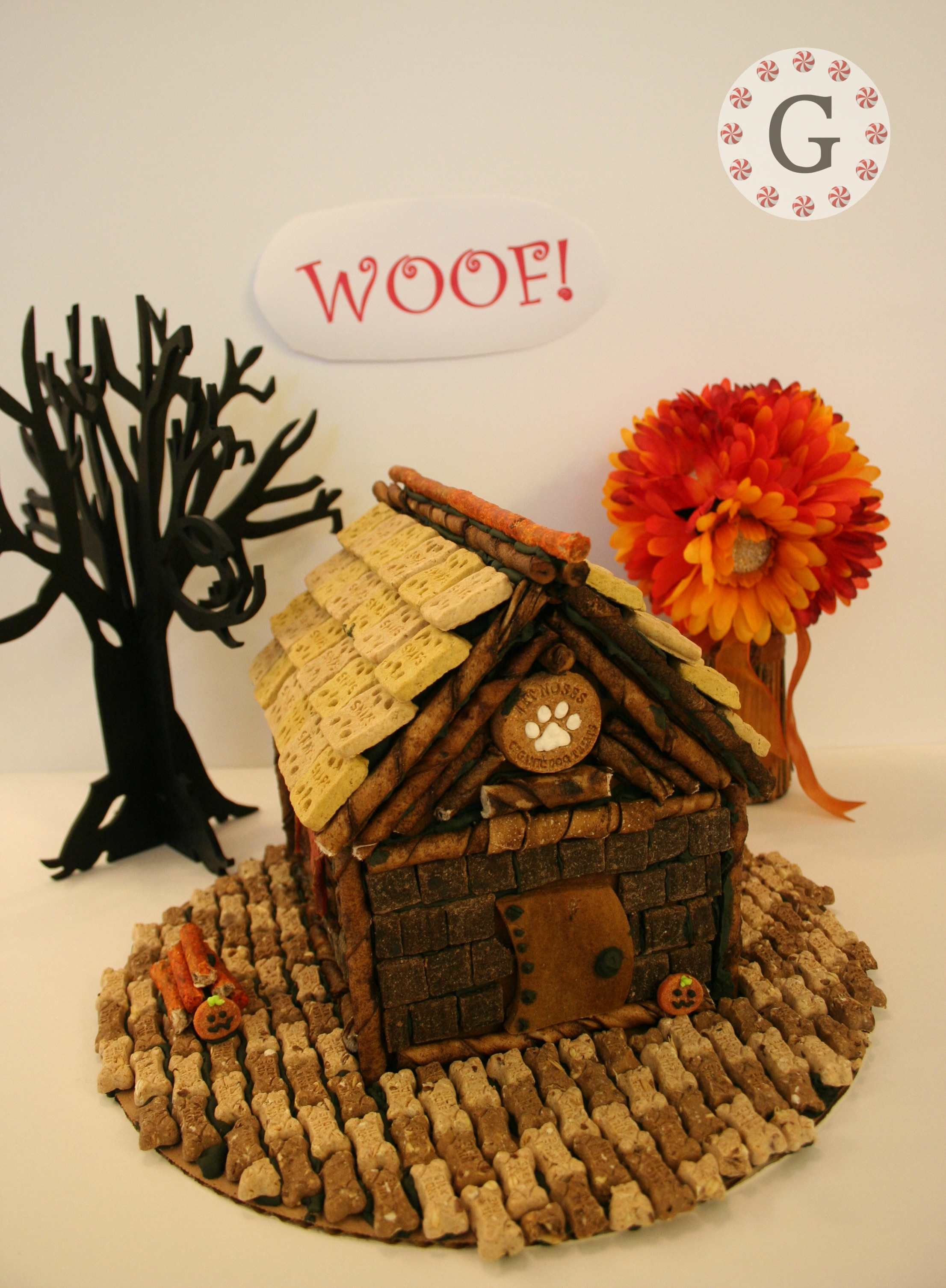 Gingerbread_DogHouse